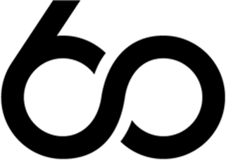 SIXTY Preloader Logo